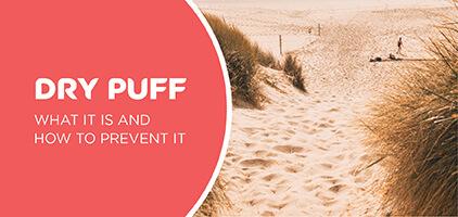 Avoid Dry Puff when Vaping