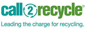 Call To Recycle Logo