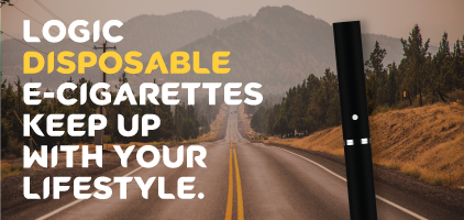 DISPOSABLE E-CIGARETTES KEEP UP WITH YOUR LIFESTYLE