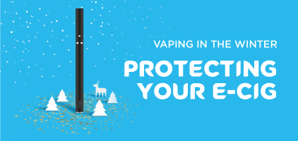 Vaping in the Winter