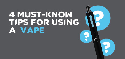 Tips for Vaporizer and Vaping