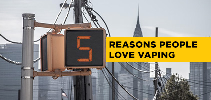 Five Reasons Our Customers Love Logic