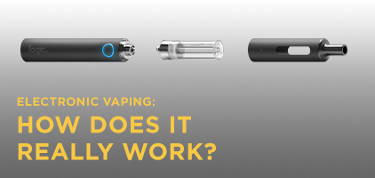 Vaping: How Does It Really Work