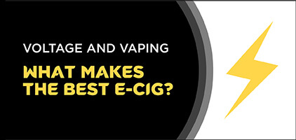 Learn About Vaping Batteries and Voltage