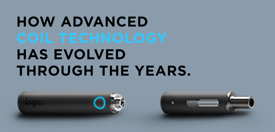 How Vape Coil Technology Has Evolved Through the Years