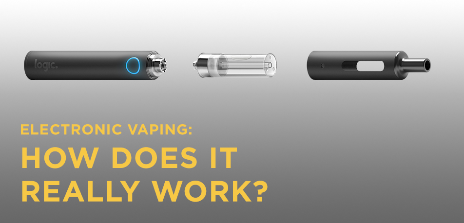 Decontructed Vape