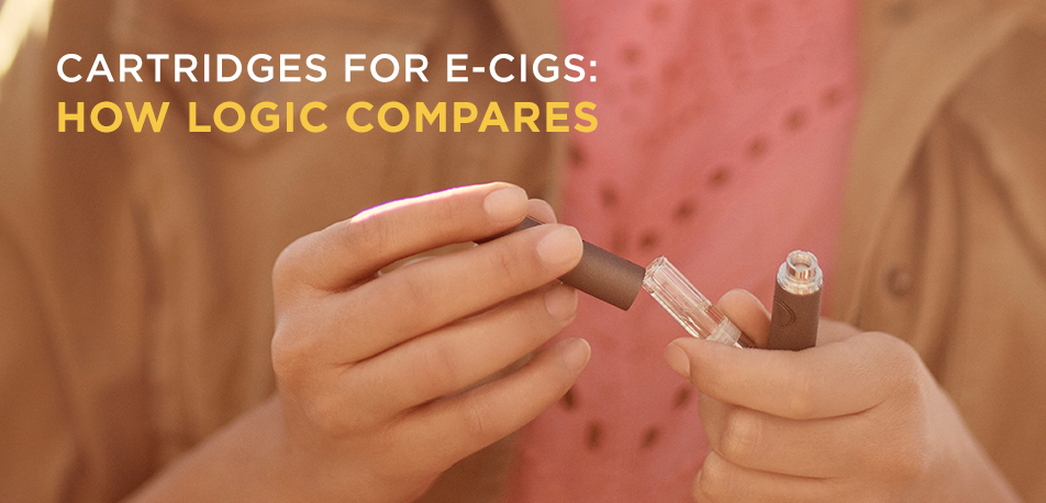 What are E-Cig Cartridges?