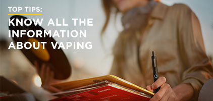 Top Tips Know All The Information About Vaping