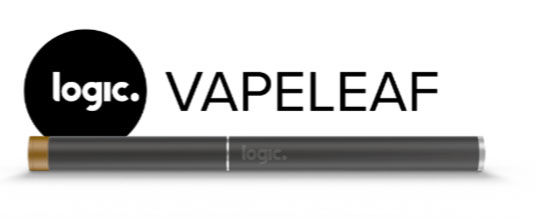 VIEW LOGIC VAPELEAF