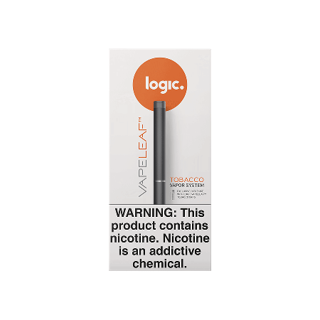 Logic Vapeleaf Device